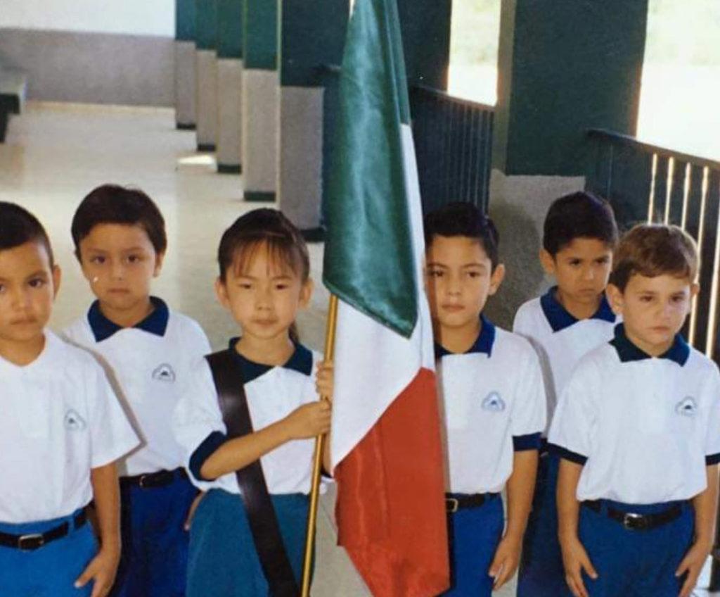 hermosillo mexico school kids
