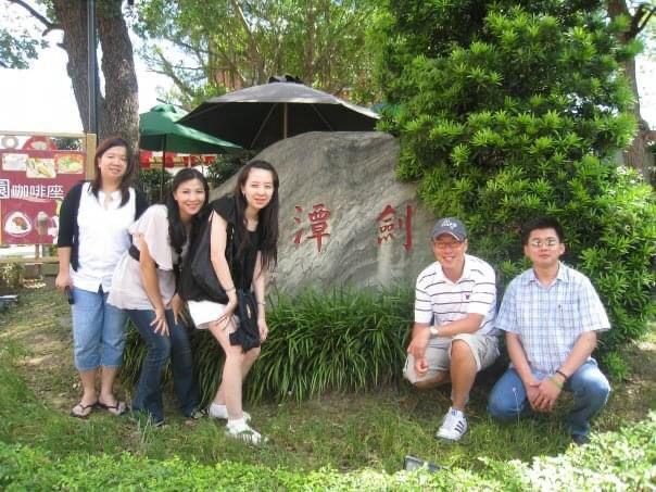 overseas taiwanese return to taiwan