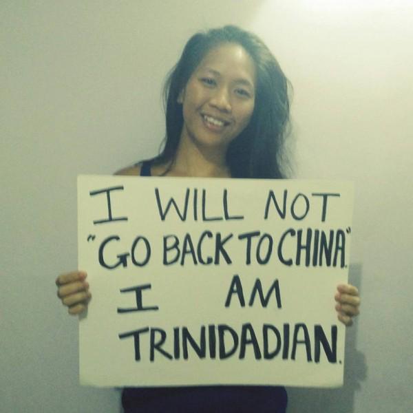 chinese trinidadian