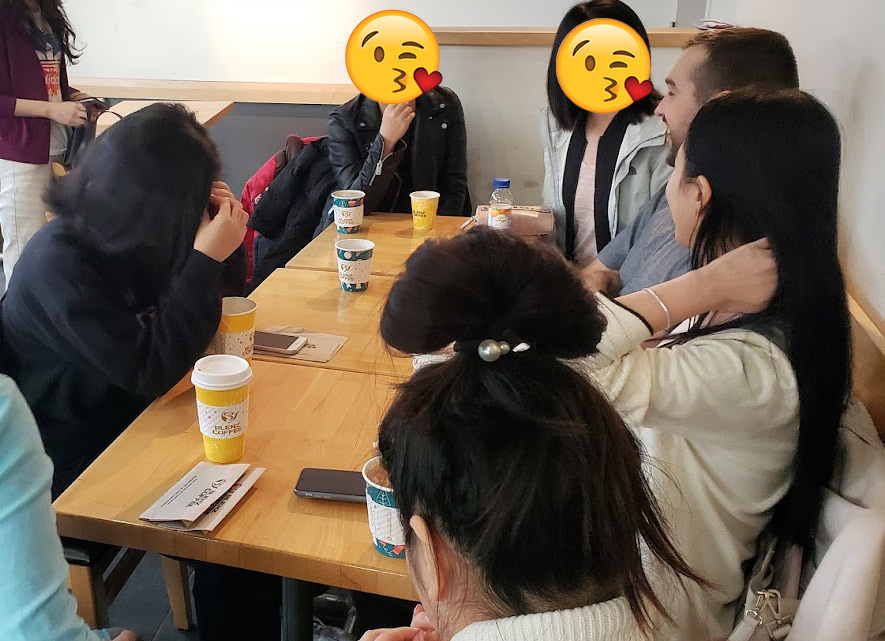 chinese language meetup vancouver